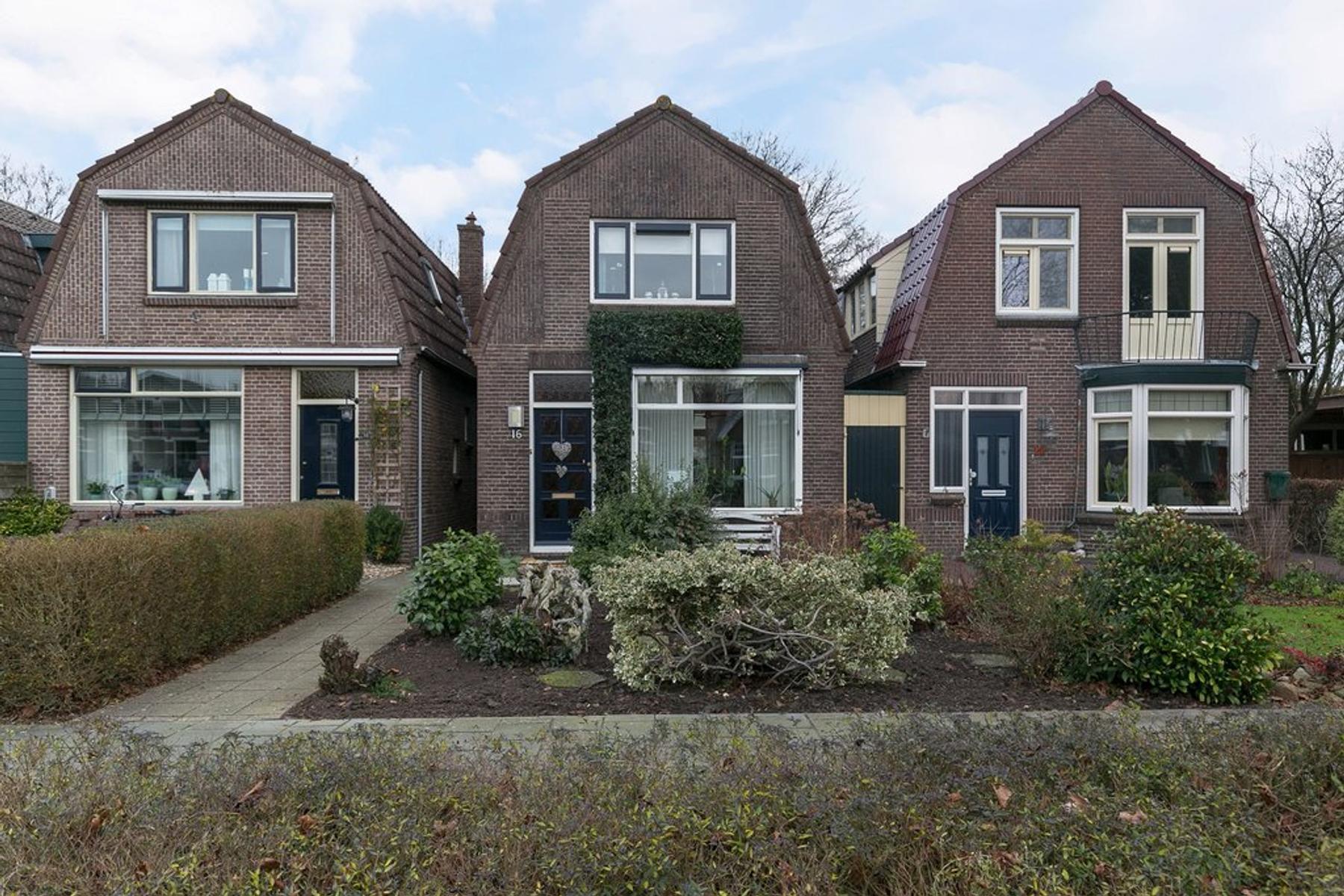 Steenwijkerstraatweg 16 in Meppel 7942 HP