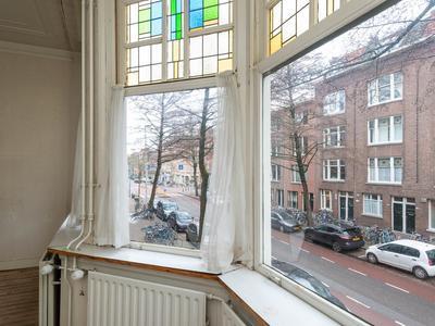 Kortekade 83 in Rotterdam 3062 GN