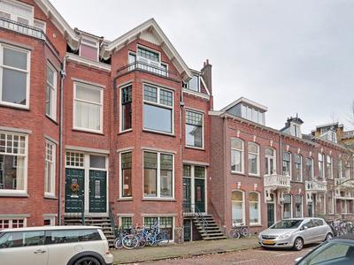 Obrechtstraat 7 in Utrecht 3572 EA