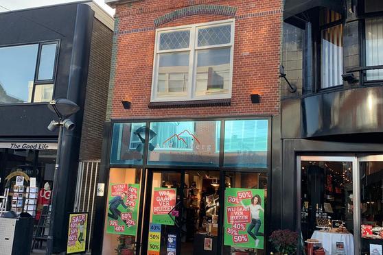 Hoofdstraat 86 in Noordwijk 2202 GA