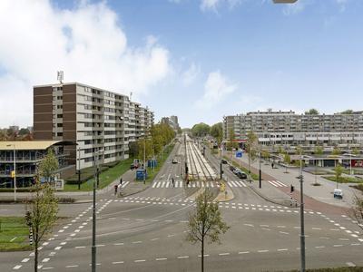 Pieter Calandlaan 393 in Amsterdam 1068 NK
