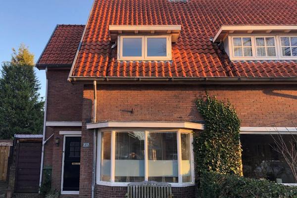 Van Peltlaan 257 in Nijmegen 6533 ZG