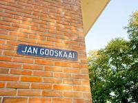 Jan Gooskaai 4 in Enkhuizen 1602 GD
