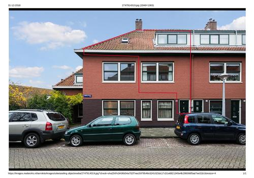 Aurikelstraat 31 in Amsterdam 1032 AR