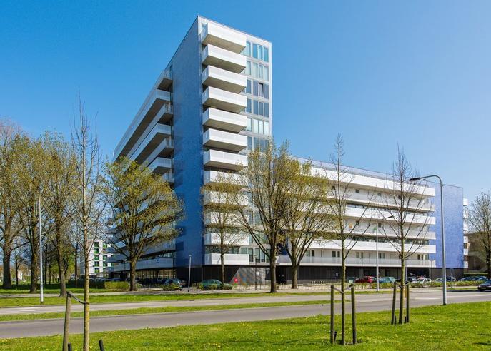 Vijfhagen 380 in Breda 4812 XT