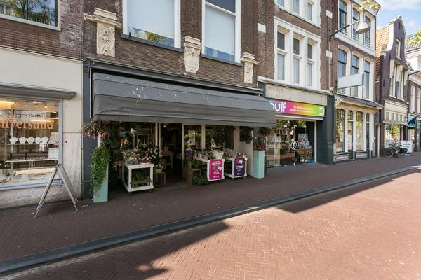 Voorstreek 5 in Leeuwarden 8911 JH