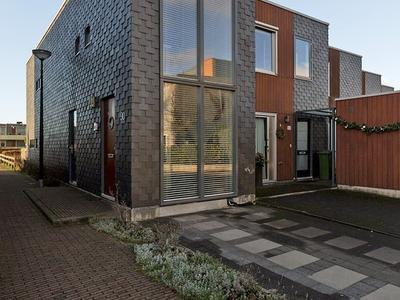 Quadriviumlaan 90 in Alphen Aan Den Rijn 2408 DP