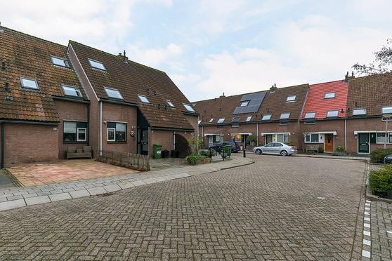 Tuin Van Bier 15 in Moordrecht 2841 XT