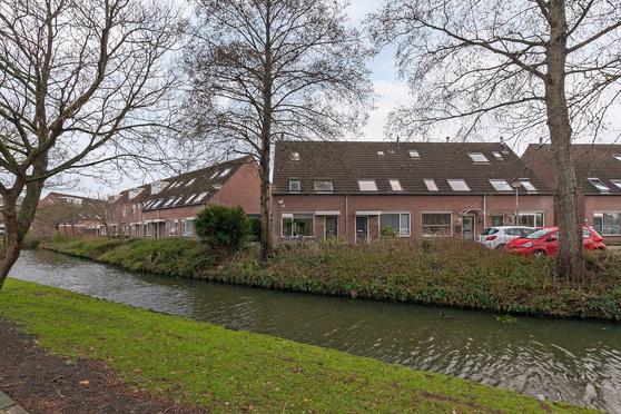 Gerberaveld 8 in Nieuwerkerk A/D IJssel 2914 CL
