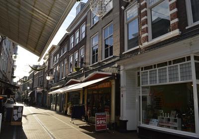Langendijk 4 -6 in Gorinchem 4201 CH