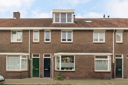 Jasmijnstraat 9 in Tilburg 5014 AR