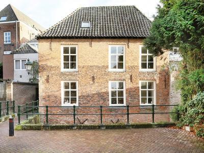 Oud Bogardenstraatje 2 in 'S-Hertogenbosch 5211 JC