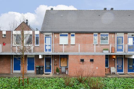 Callenburglaan 11 in Baarn 3742 MT