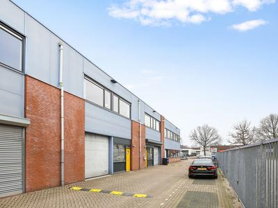 Vlotbrugweg 6 B in Almere 1332 AH