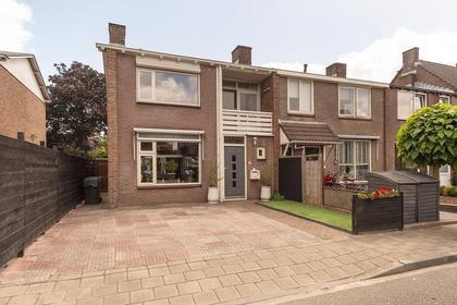 Kortenaerlaan 27 in Harderwijk 3843 ET