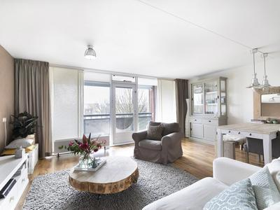 Karnsberg 82 in Etten-Leur 4871 JA