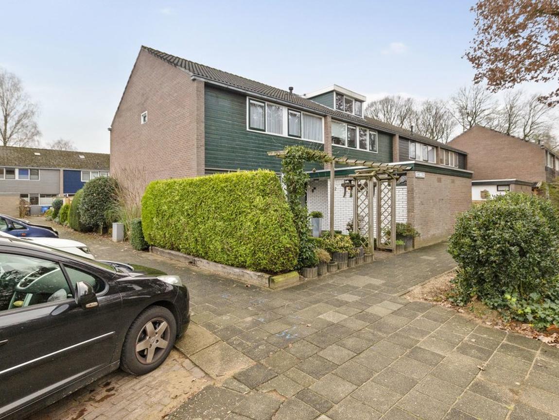 Laan Van De Bork 362 in Emmen 7823 RJ
