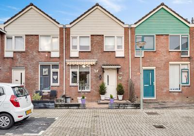 Slangenburg 267 in Dordrecht 3328 DX
