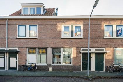 Oost Indiestraat 100 in Haarlem 2013 RT
