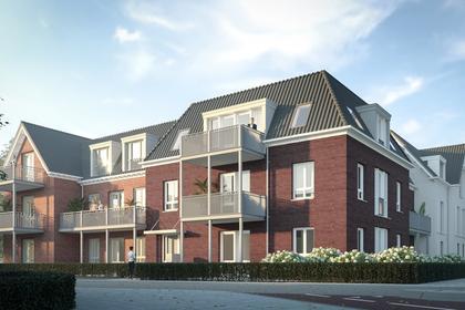 Utrechtseweg in Oosterbeek 6861