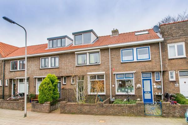 Sint Nicolaasdijk 31 in Kampen 8262 CD