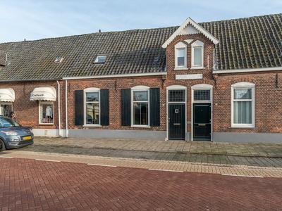 Maaskantje 56 in Sint-Michielsgestel 5271 XH