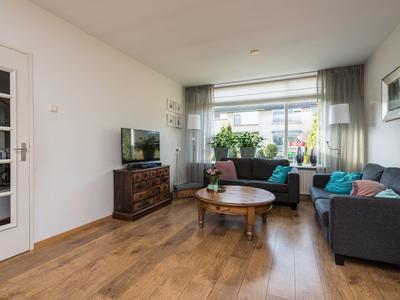 Lorentzhof 23 in Schoonhoven 2871 JP