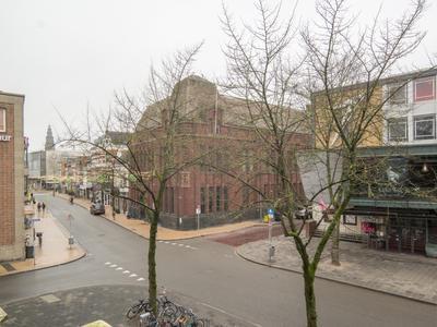 Hereplein 3 in Groningen 9711 GA