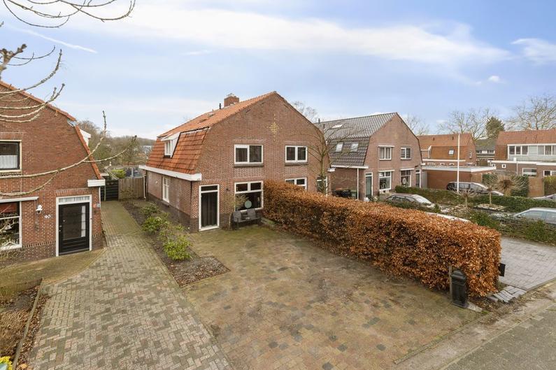 St. Vitusholt 42 in Winschoten 9671 NA