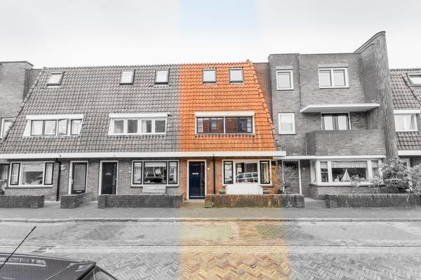 Lehmkuhlstraat 15 in Kampen 8266 DH