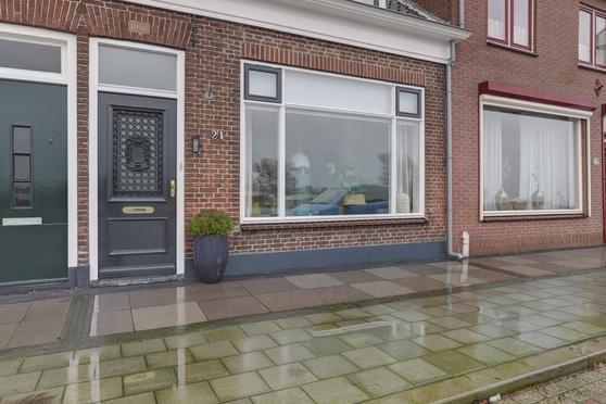 Sasdijk 21 in Werkendam 4251 AA