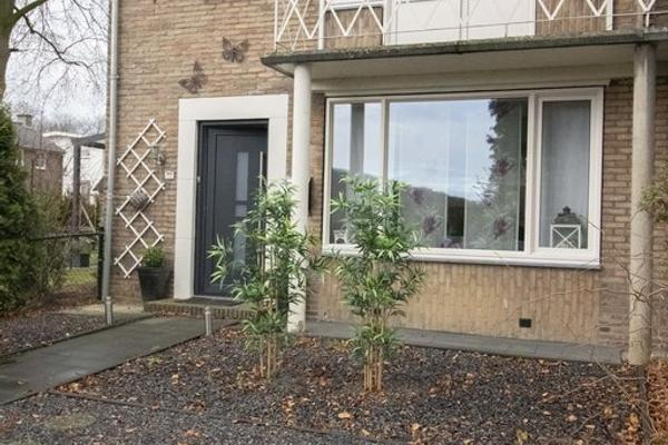 Jasparstraat 44 in Geleen 6164 HX