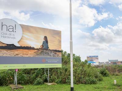 in Harderwijk 3845 KA