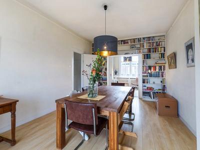 Saxen-Weimarlaan 8 A-Iii in Amsterdam 1075 CA