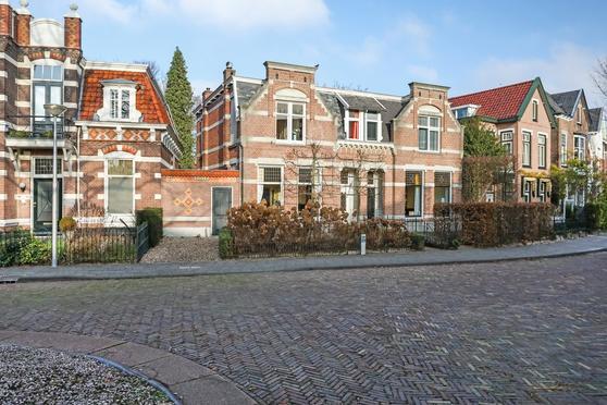 Frederik Van Blankenheymstraat 12 in Amersfoort 3817 AG
