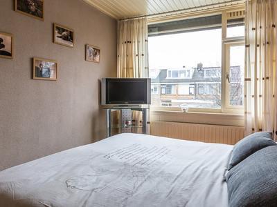 Wilgenlaan 46 in Alphen Aan Den Rijn 2404 ED