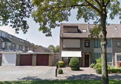 Roeselarestraat 13 in Breda 4826 JA