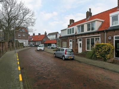 Simon Stevinstraat 17 in Vlissingen 4381 BA