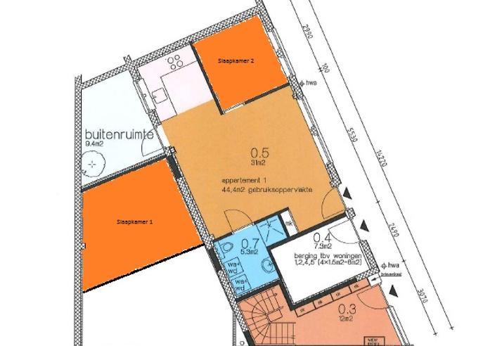 Noordwal 3 in Leerdam 4141 BL