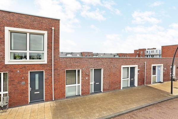 De Hoevens 120 in Hooglanderveen 3829 GP