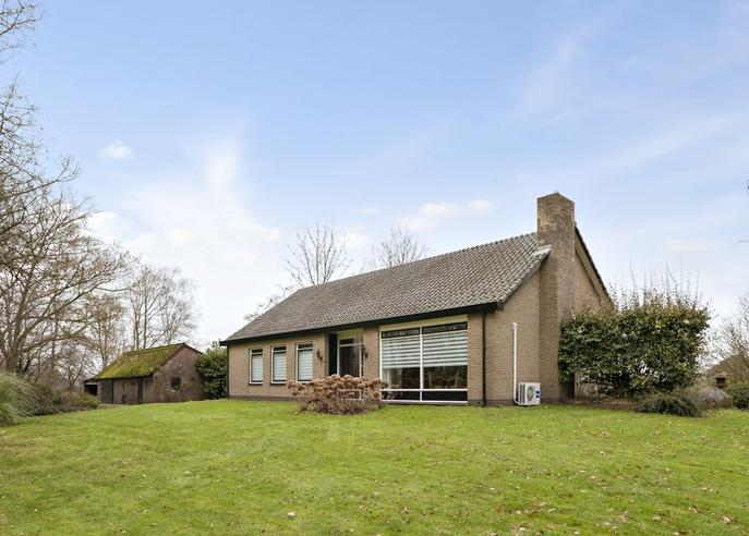 Dingshofweg 14 in Olst 8121 RE