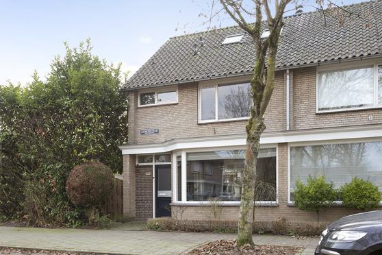 Liesbergstraat 29 in Eindhoven 5628 ED