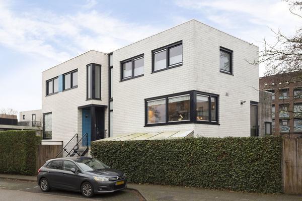 Bruggensingel-Noord 33 in Amersfoort 3823 BB