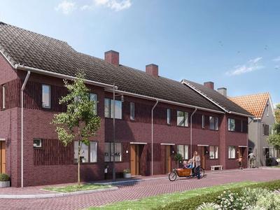 in Maassluis 3147 PA