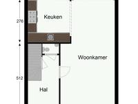 Van Dussenlaan 2 in Heerhugowaard 1701 AH