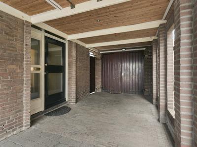 Einsteinstraat 30 in Nijmegen 6533 NN