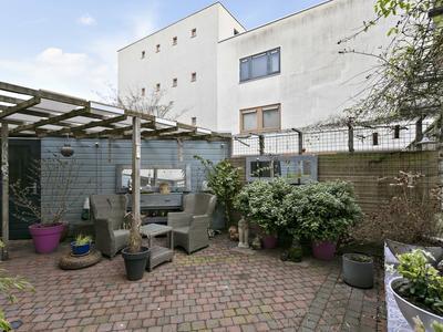 Markkant 108 in Oosterhout 4906 KD