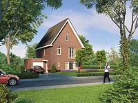 Boerhaovelaan (Bouwnummer 023) in Venray 5801 MV