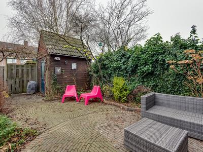 Remmerstein 105 in Dordrecht 3328 BR