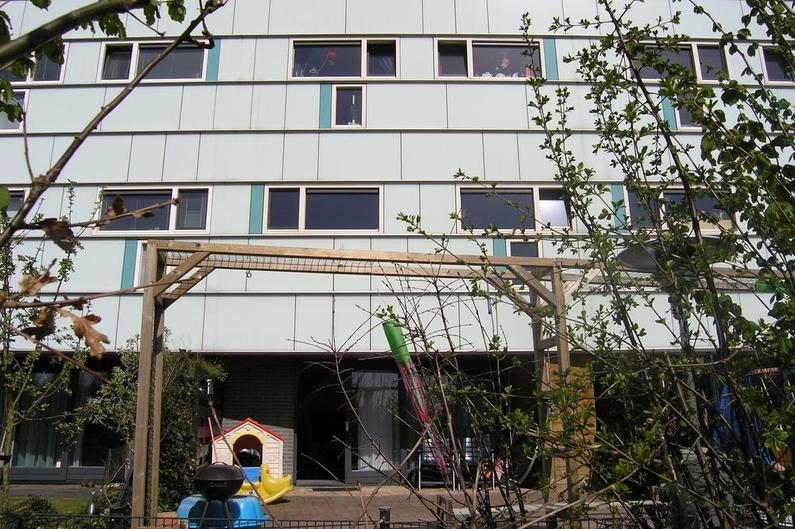 Roef 29 in Almere 1319 AJ